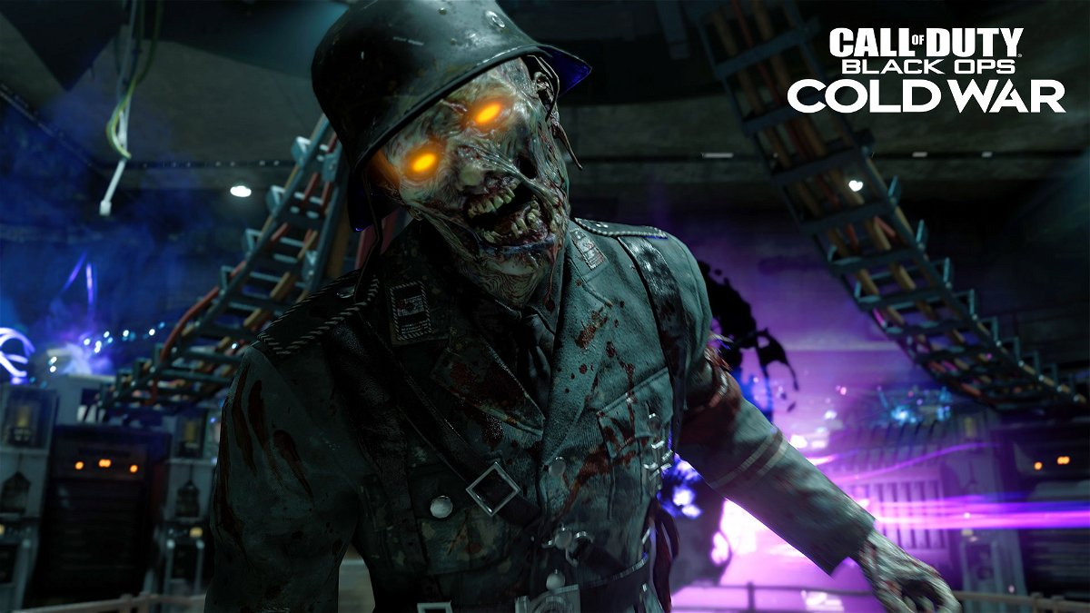 How To Unlock The Call Of Duty Black Ops Cold War Zombies Song Easter Egg Essentiallysports