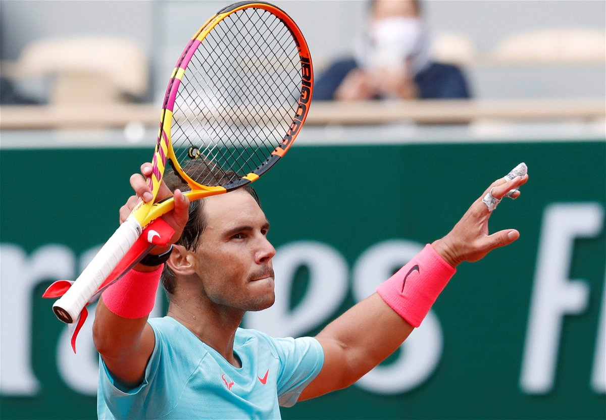 Rafael Nadal Earns High Honor For Incredible Off Court Efforts Essentiallysports