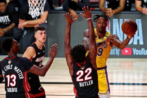 That Sh Burns Me 2011 Nba Finals Loss Still Haunts Lakers Lebron James Essentiallysports