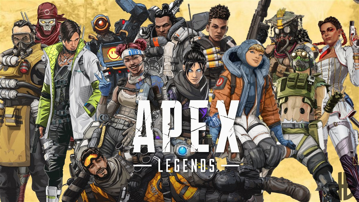 Apex Legends: Aftermarket Event Next Week and Job Listings Hint at  Developments for Mobile Version - EssentiallySports