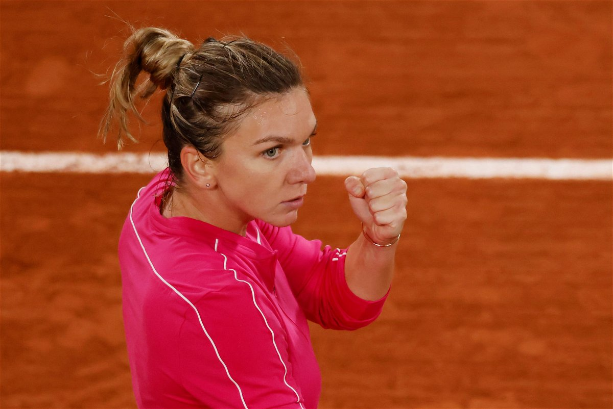 Going To Be Different Iga Swiatek Sends Simona Halep A Warning Ahead Of Their French Open 2020 Battle Essentiallysports