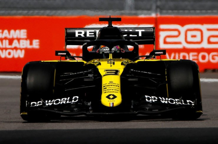 Renault chief knows no room for excuse once Alonso arrives