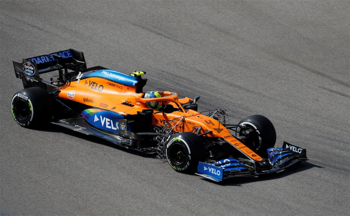Mclaren F1 Confident Of The Team S Latest Update Being A Game Changer Essentiallysports