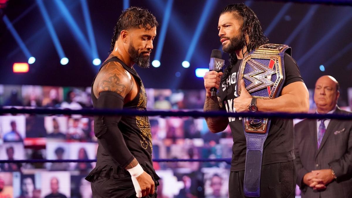 Smackdown: Potential Babyface & Heel Superstars After WWE Draft 2020 2