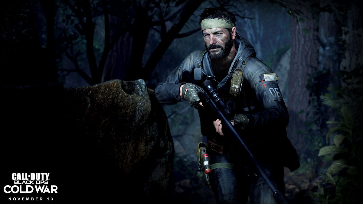 Call Of Duty Black Ops Cold War Could Spell Storage Issues For Hard Drives Essentiallysports