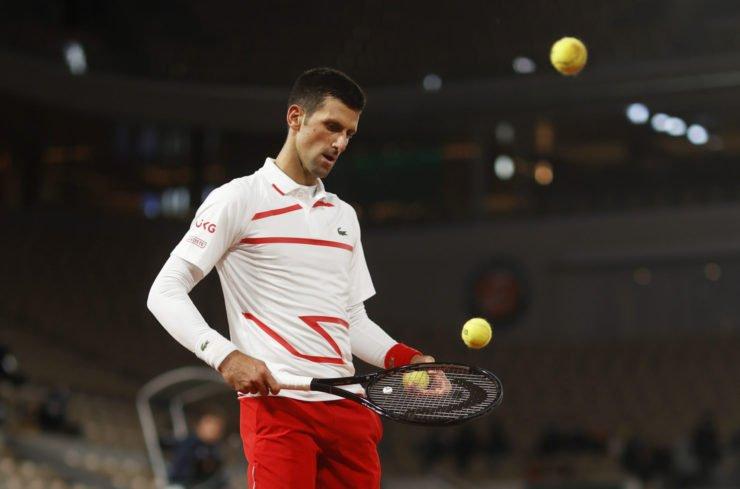 Novak Djokovic 2020 Net Worth Salary And Endorsements
