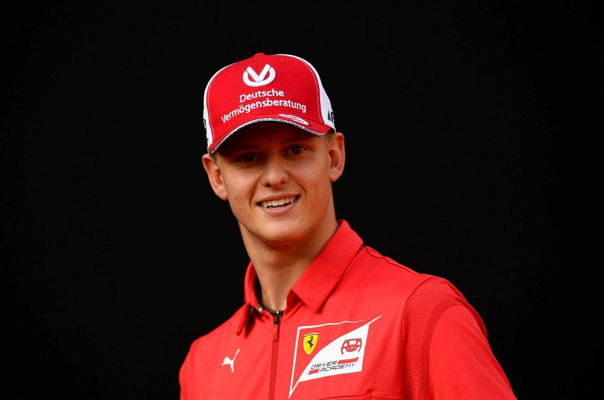 Ferrari F1's Sporting Director Reveals When Mick ...