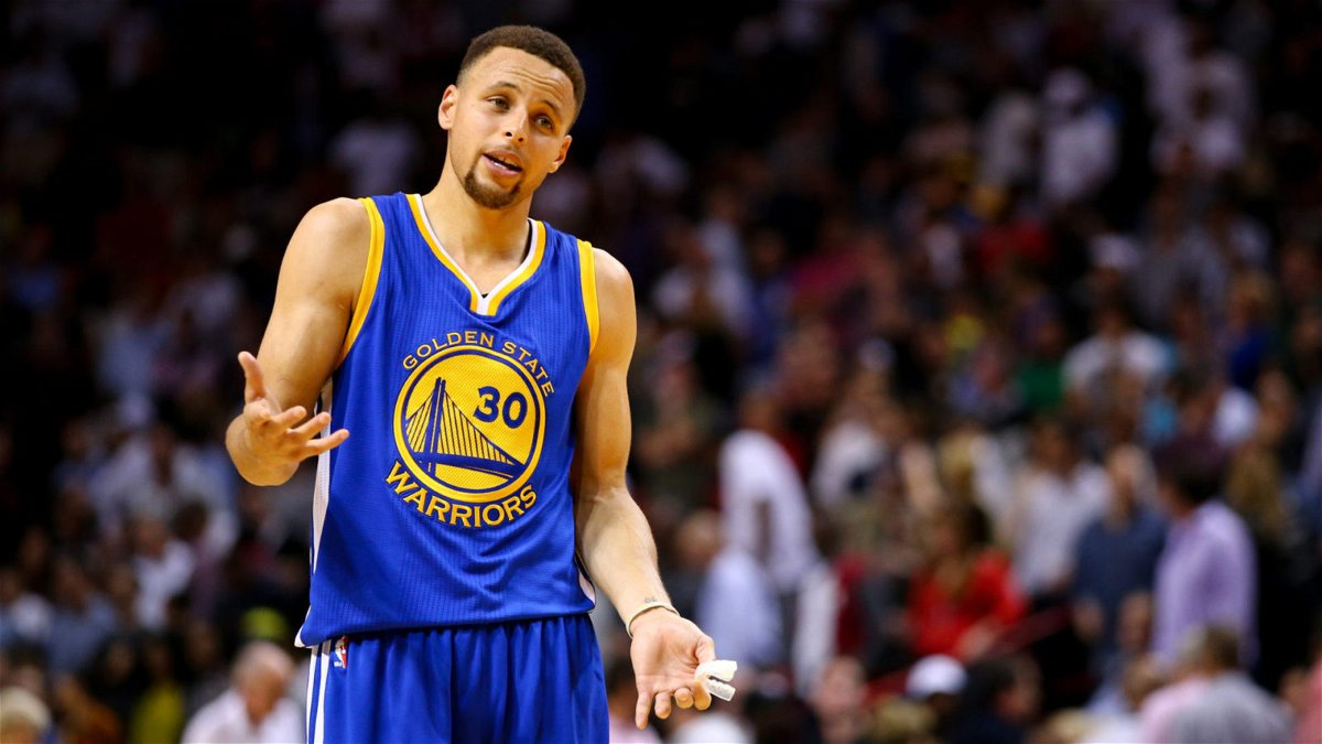 """""""Its Going To Be Wild"""": Steph Curry Promises Great Things from Golden State Warriors for 2021 ..."""