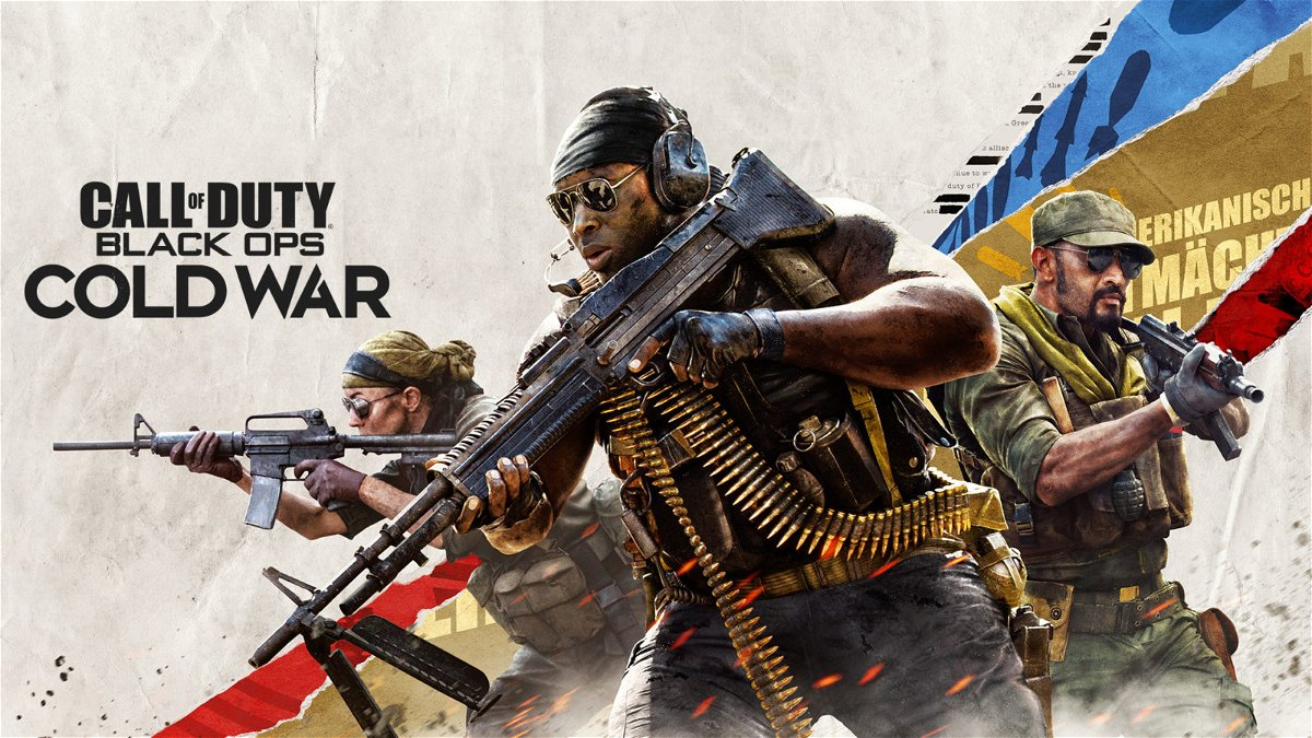 Call Of Duty Black Ops Cold War Beta Has Arrived And Here S What To Expect Essentiallysports
