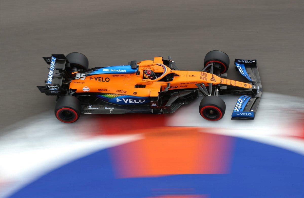 "McLaren F1 Reveal Concerns Which ""Quickly Change"" 2020 Car ..."