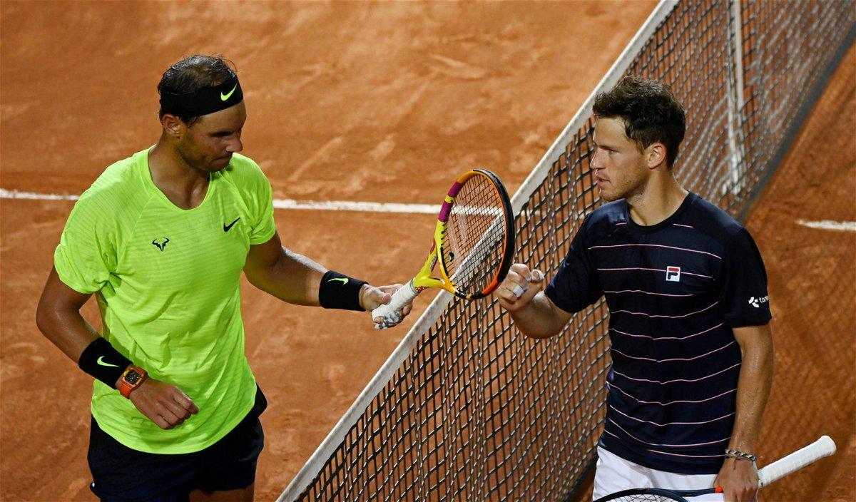 Rafael Nadal Vs Diego Schwartzman French Open 2020 Semifinal Preview Head To Head Predictions Essentiallysports