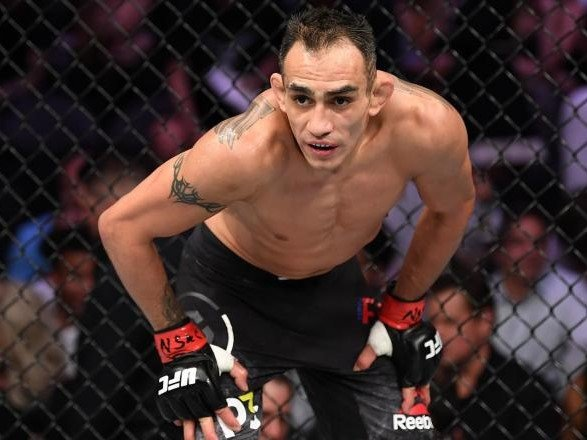 "You're F***ing Welcome You Have a Belt"" - Tony Ferguson Blasts Khabib Nurmagomedov and Justin Gaethje - EssentiallySports"