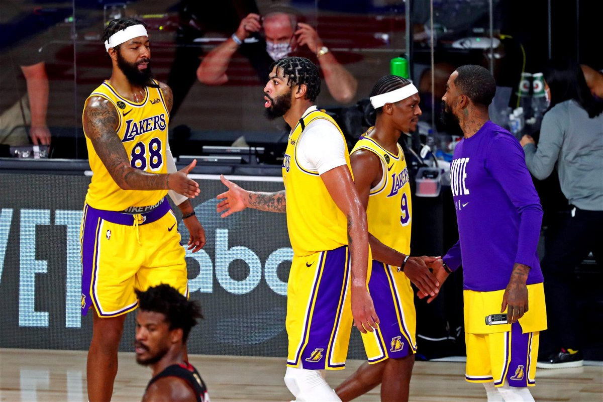 Nba Insider Believes Los Angeles Lakers Will Be The Most Active Team In Free Agency Essentiallysports