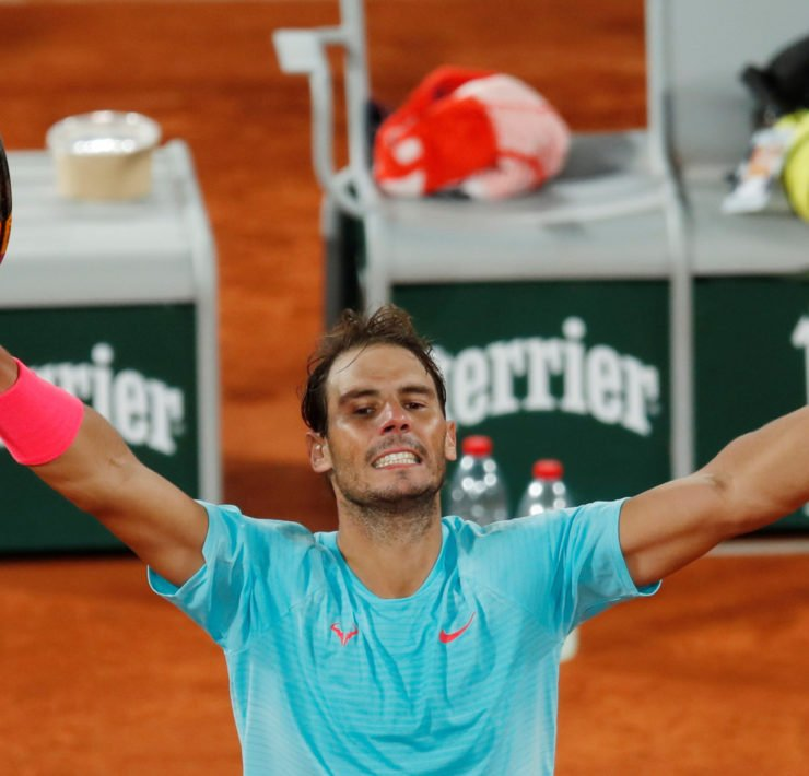 Rafael Nadal will be looking for his 13th French Open title