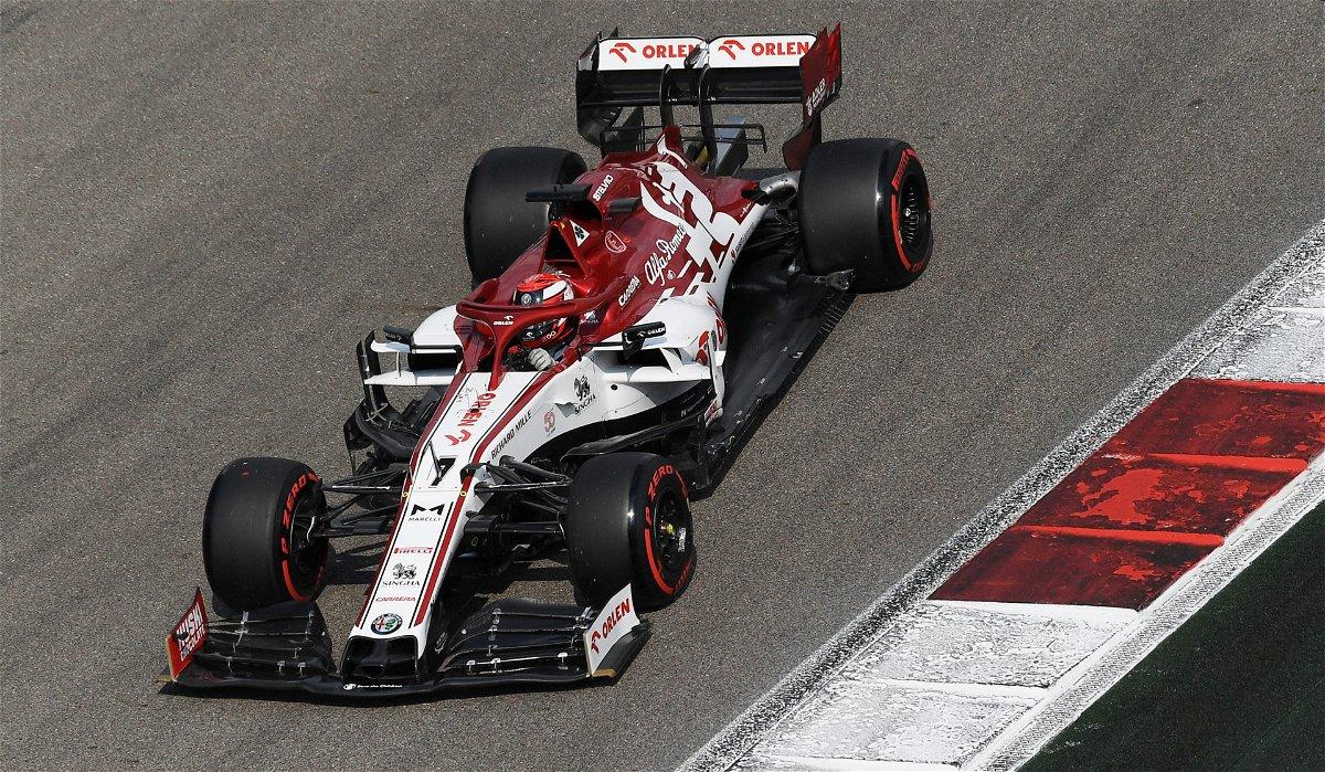 Mick Schumacher A Michael Schumacher Copy Says Kimi Raikkonen Essentiallysports