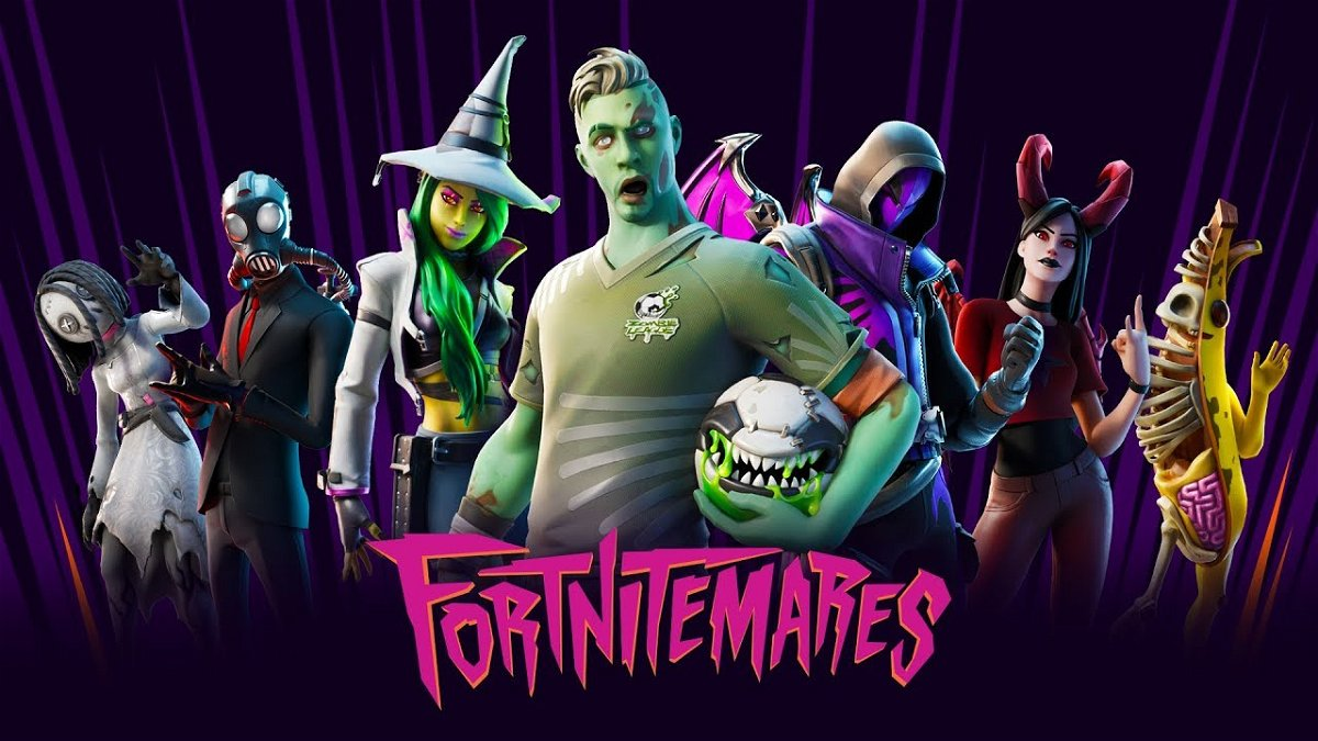 Fortnite Leaks Hint Towards Return Of Popular Character For Halloween Update Essentiallysports Find out all the fortnite new leaks and info at sportskeeda. fortnite leaks hint towards return of