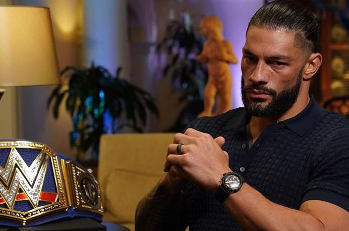 Roman Reigns Demands Only One Thing From Jey Uso - EssentiallySports