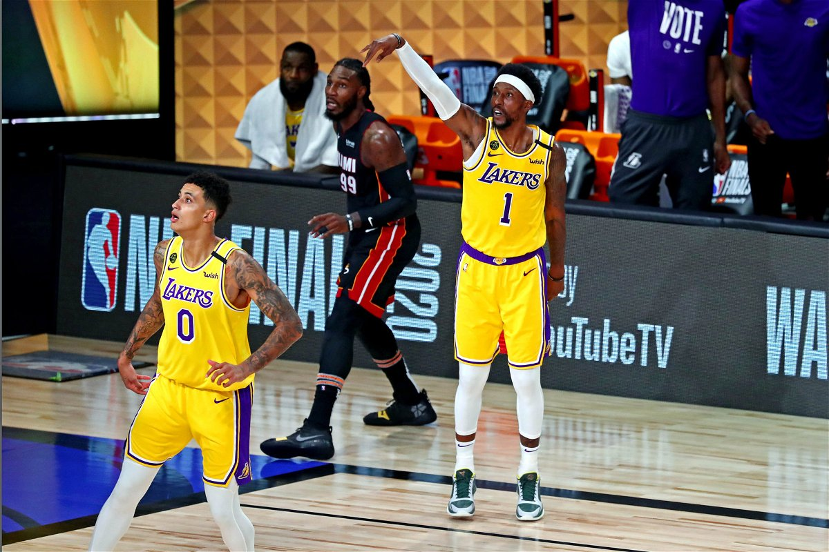 Los Angeles Lakers News Schedule Roster Score Injury Report Essentiallysports