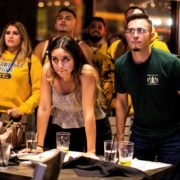 Los Angeles Lakers fans disappointed after Game 5 defeat in 2020 NBA Finals