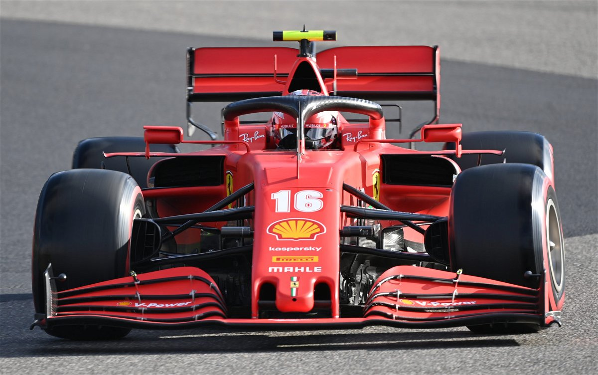 Ferrari Has Gone In The Direction Of Leclerc Schumacher Reveals Key Reason Behind Vettel S Struggles Essentiallysports
