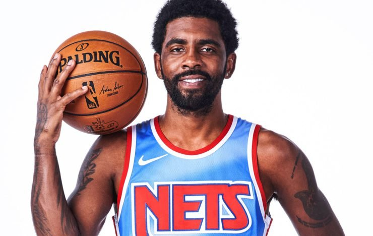 Kyrie Irving 2020: Net Worth, Salary and Endorsements