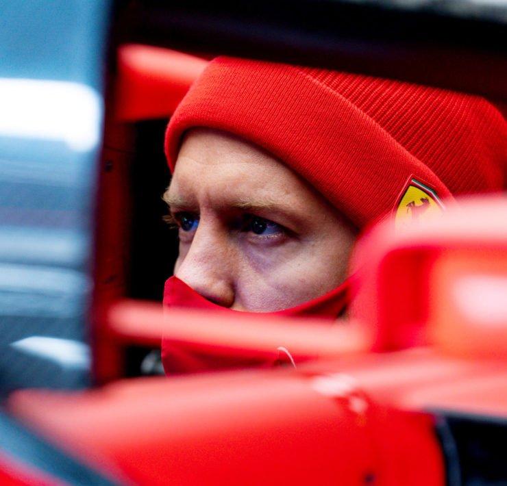 Nick Heidfeld warns future Aston Martin driver Sebastian Vettel 2020