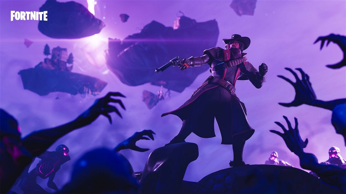 Fortnite All We Know About The Halloween Update Essentiallysports