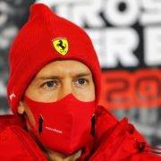Sebastian Vettel does not agree with a shorter Formula 1 format