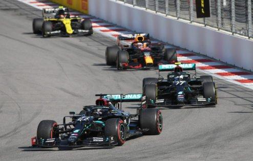 Russian GP Predictions: Can Lewis Hamilton Finally Clinch His 100th F1 Win at Sochi?
