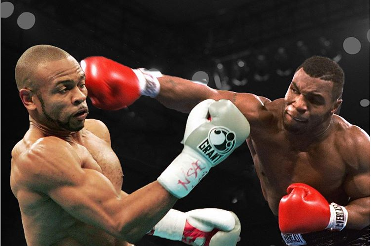 watch mike tyson sends a chilling message to roy jones jr essentiallysports chilling message to roy jones jr