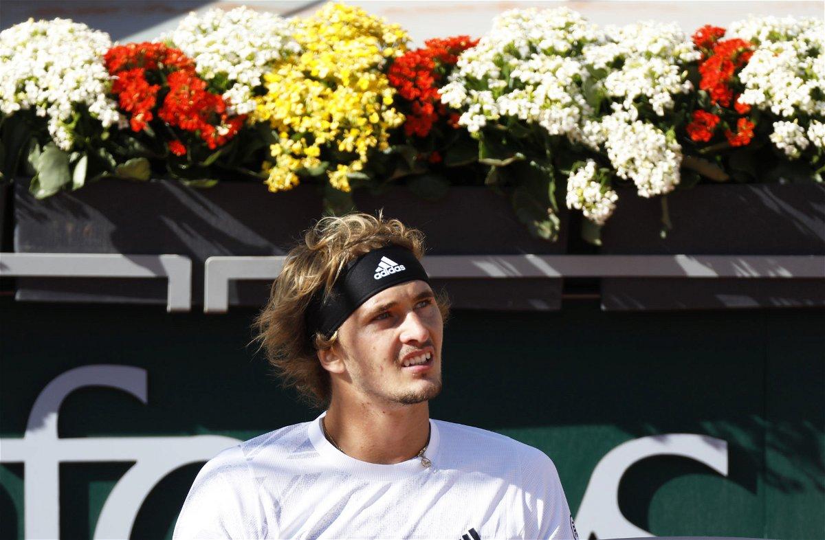 German Open Tennis 2021