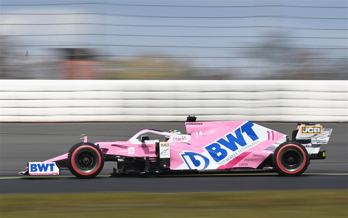 Aston Martin Caught In Legal Battle Over Flawed Force India F1 Deal Reports Essentiallysports