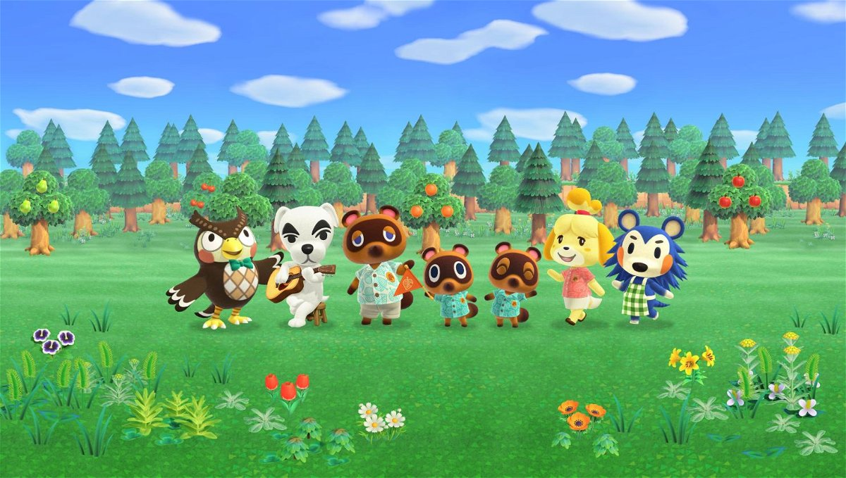 These Animal Crossing Characters Could Return in New Horizons - EssentiallySports
