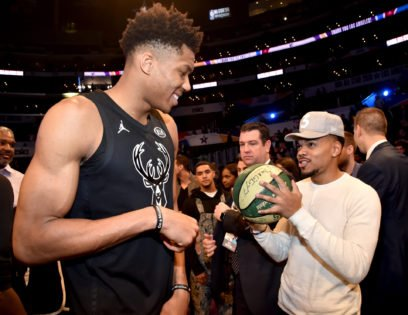 Former NBA Player Takes a Sly Dig at Giannis Antetokounmpo to Explain Why the Bucks Aren't Any Better Than Before