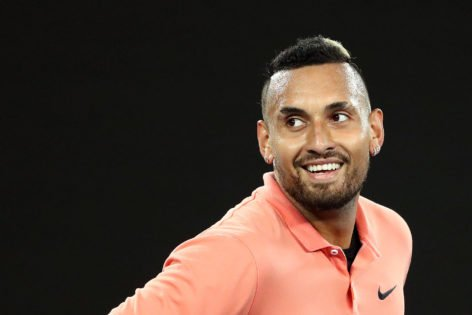 """""""A Super Funny, Cool Guy"""": Coco Gauff Reveals She Would Like to be Friends with Nick Kyrgios"""