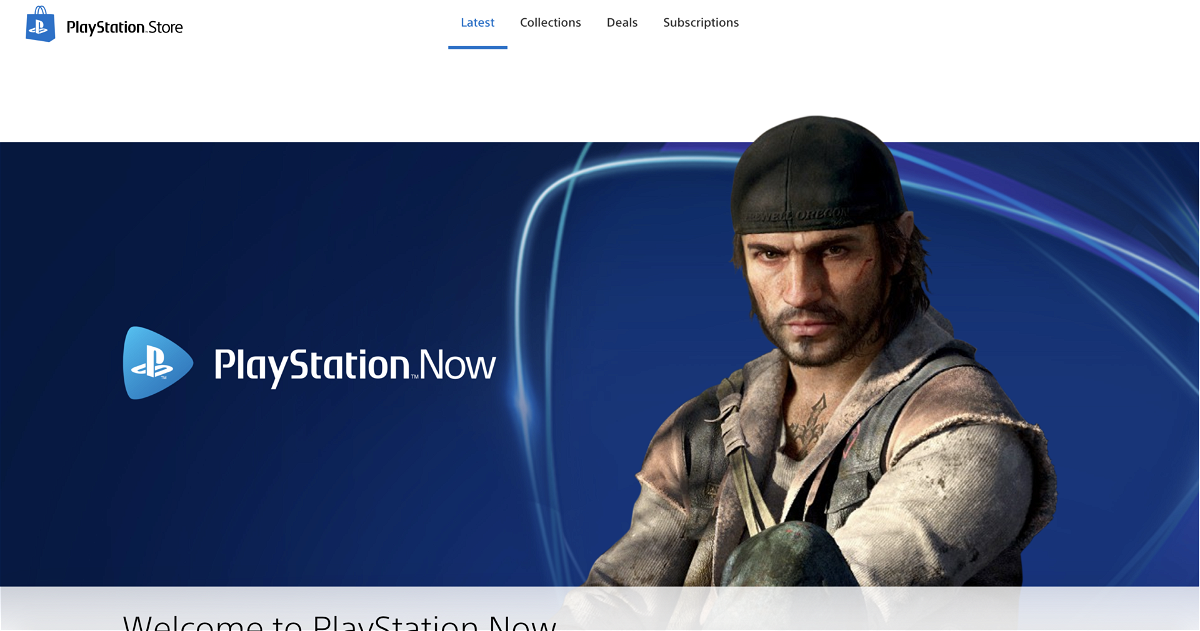 The Redesigned PlayStation Store is Live but Lacks Certain Features - EssentiallySports