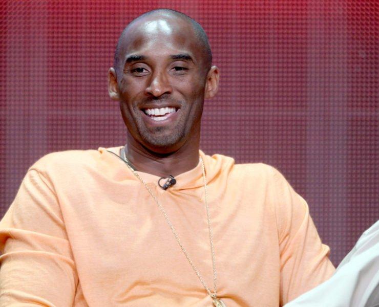 Lakers' Legend Kobe Bryant