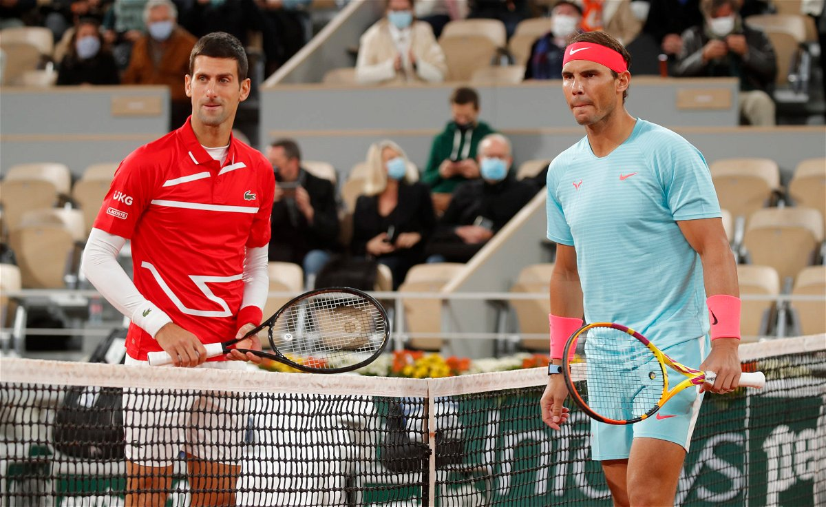 French Open 2021 Day 11: Men's and Women's Schedule and ...