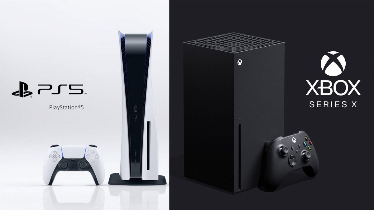 Xbox Is A Step Ahead Of Playstation Before Launch Essentiallysports
