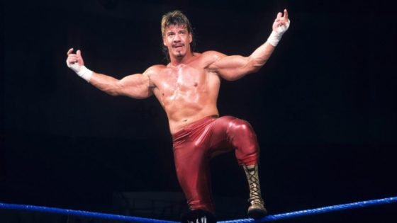 WATCH: When WWE Made an Olympic Spoof Commercial Featuring Eddie Guerrero