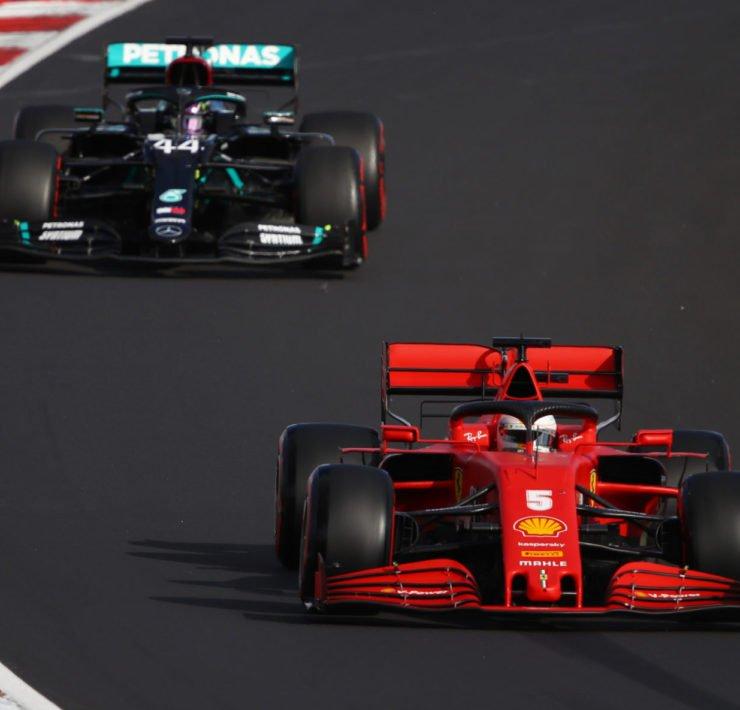 Steward recalls 2019 Canadian GP Sebastian Vettel drama