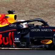 Red Bull needs two cars to really put Mercedes under pressure