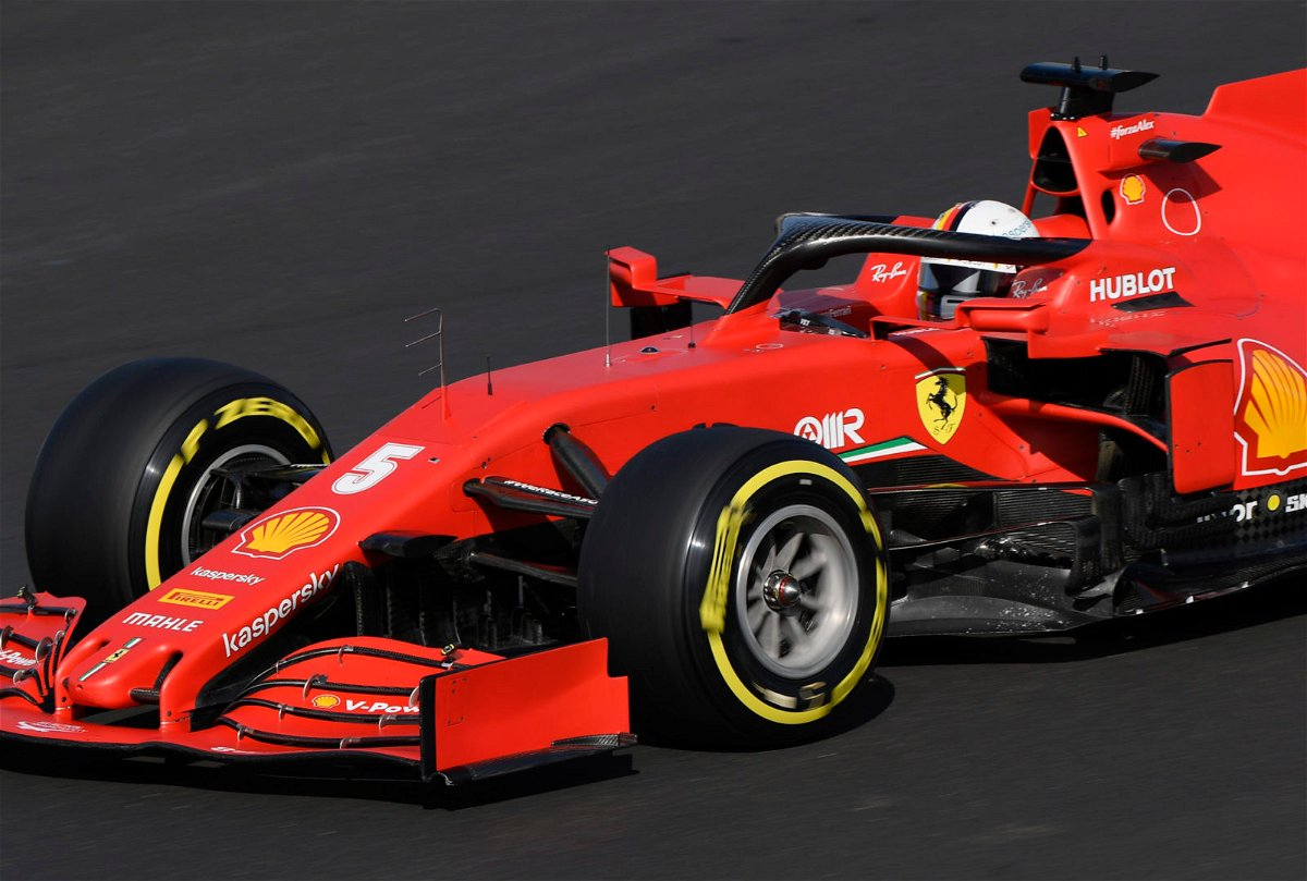 Ferrari hopes to adapt to the challenges of Imola