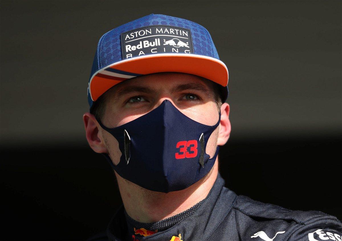 Verstappen Challenges Lewis Hamilton For Private F1 Test, Mercedes Respond