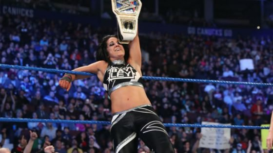 From Bianca Belair to Io Shirai, Five Potential Storylines for Bayley on WWE SmackDown