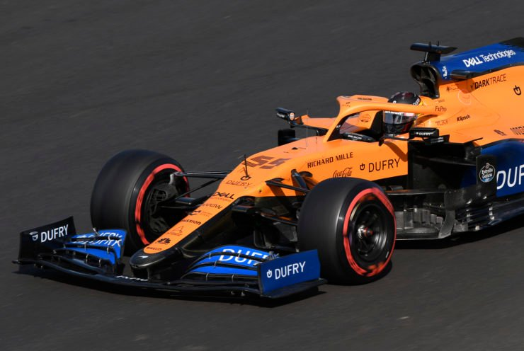 Mclaren and Williams F1 teams try to bring fans closer to race weekends
