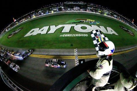 When and Where to Watch the 2021 NASCAR Daytona 500? thumbnail