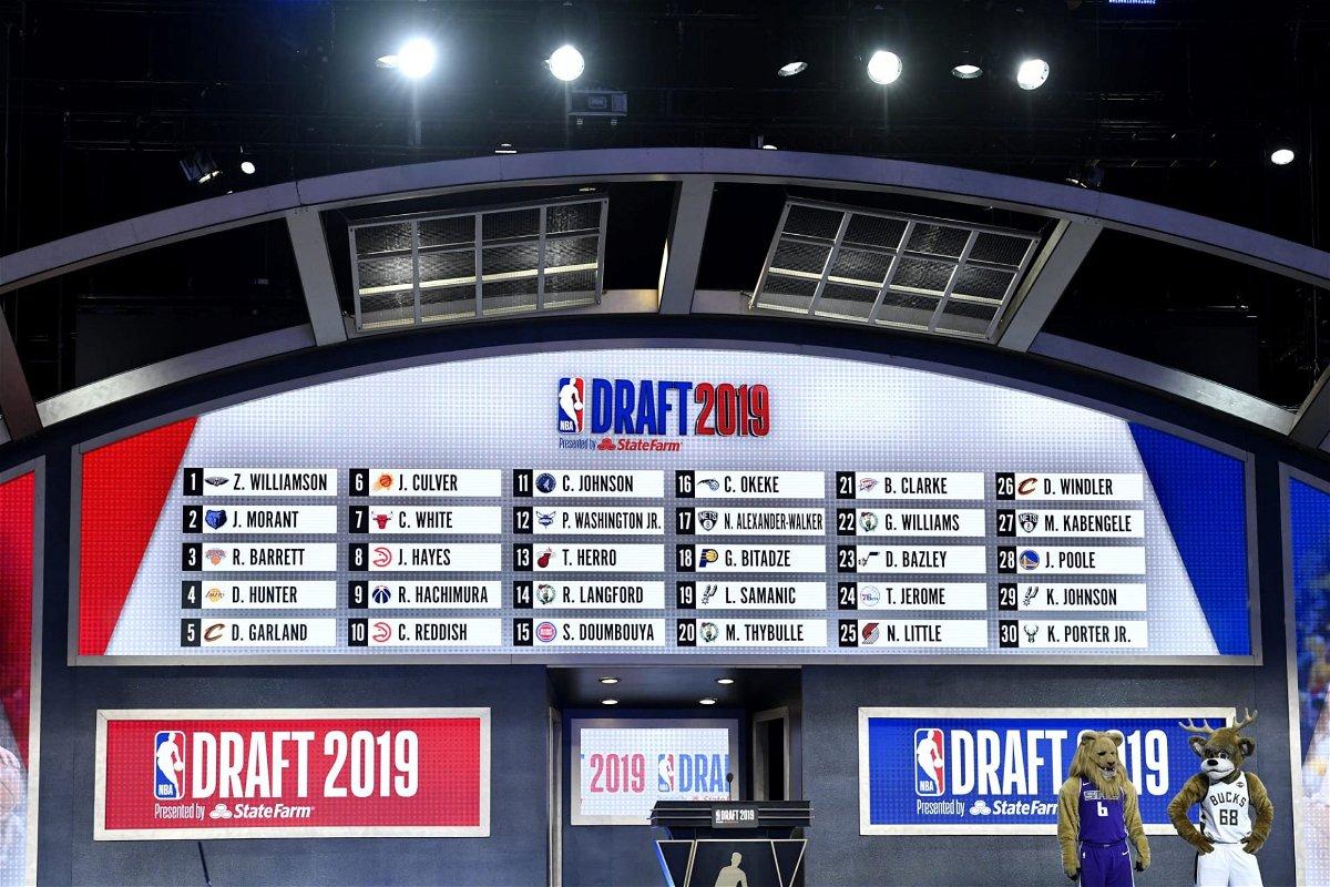 nba draft 2020 who should the new york knicks