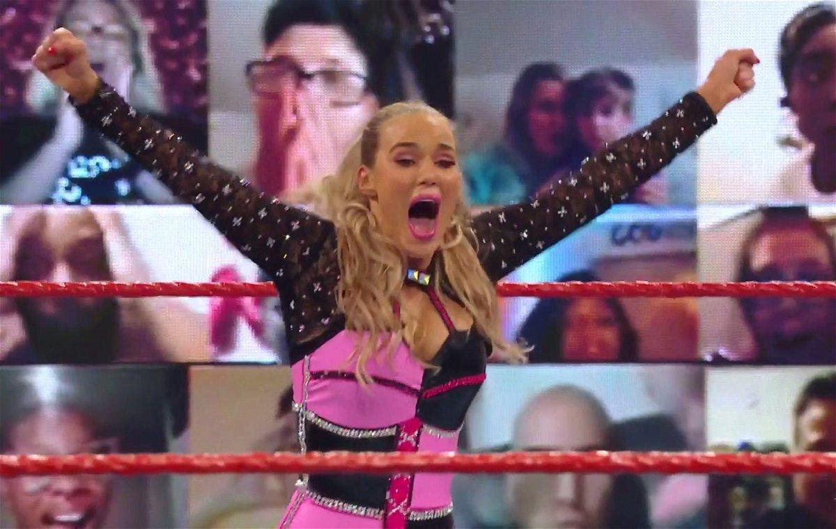 Raw Women's Team Members Confirmed for WWE Survivor Series 2020 -  EssentiallySports
