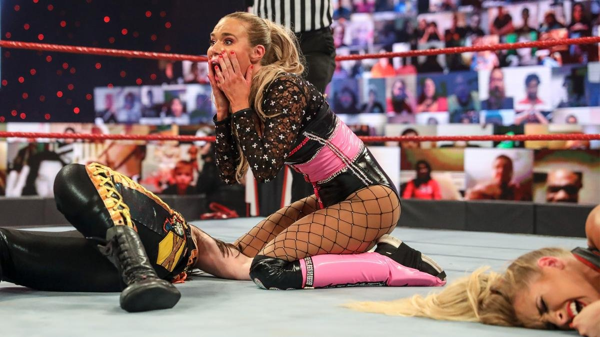 Members For RAW Womens Survivor Series team revealed